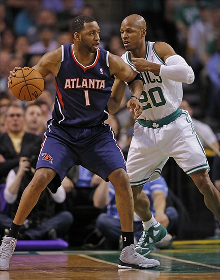 new concept 62a87 ce121 New York Knicks to work out Tracy McGrady