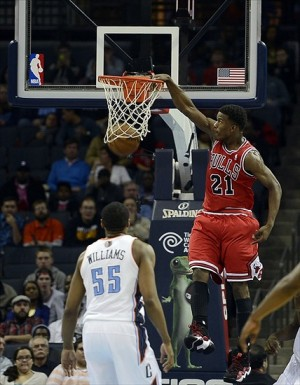 Fantasy Basketball Focus: Wire-to-Wire Waiver Edition