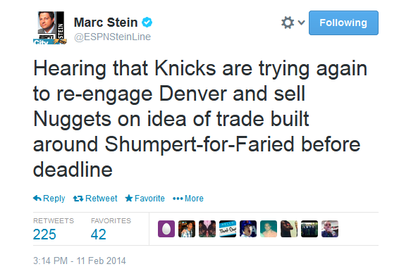 stein faried shump tweet