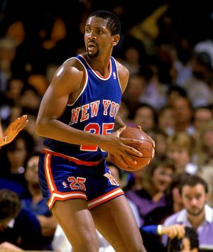 Former Knicks' center Bill Cartwright is being targeted for a spot on the Knicks coaching staff