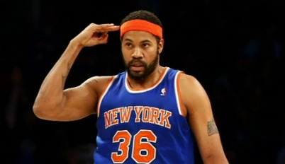 new york knicks and the art of threepoint celebrations