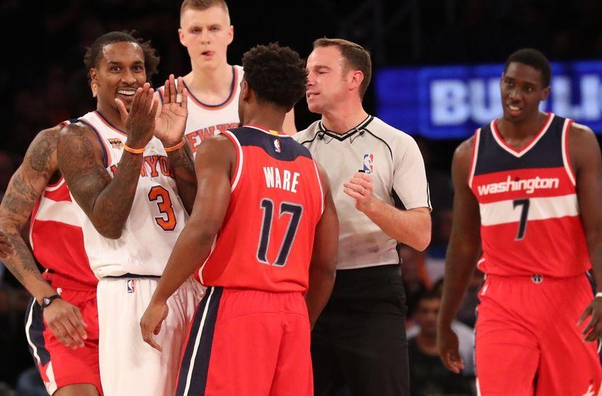 New York Knicks: Brandon Jennings Explains Old School Loyalty