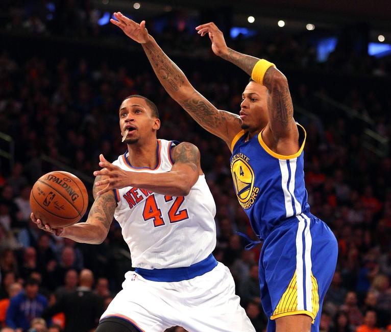 Knicks Players