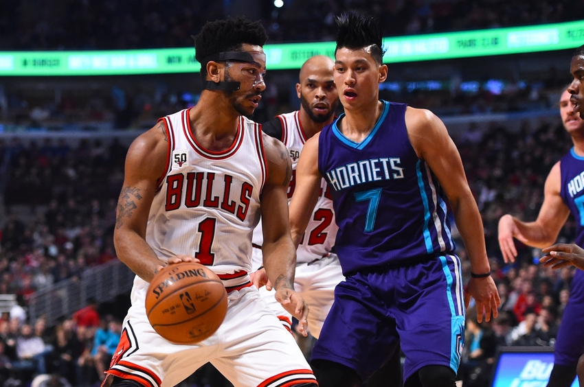 f9f26bca576 Jeremy Lin publicly stated that he s open to returning to New York. Should  the New York Knicks offer Lin a contract during the summer of 2016