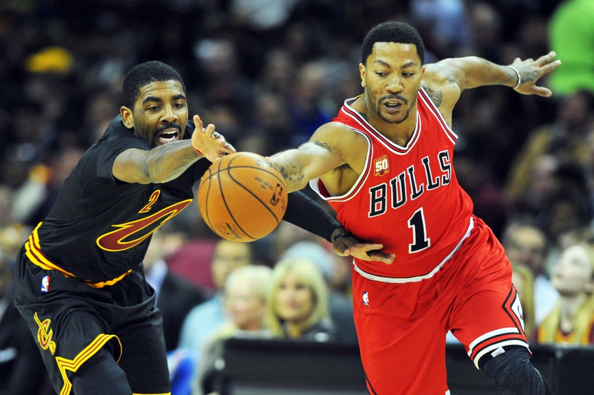 39721640b8ea Knicks Rumors  Five Reasons To Love The Derrick Rose Trade - Page 6
