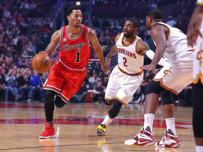 7ff8e900b0e Derrick Rose To New York Knicks  Good Or Bad Move