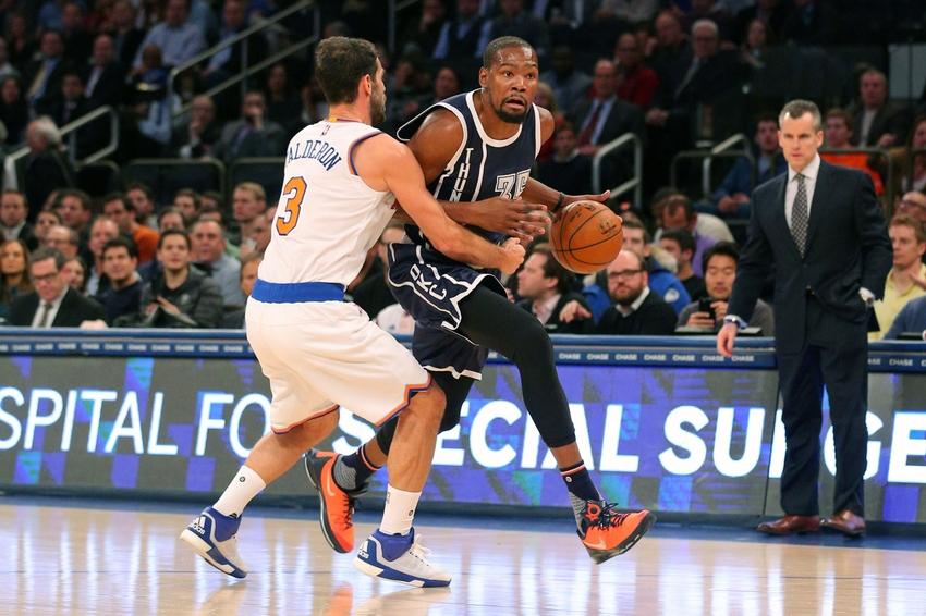 3e6a4b8a6b0 Knicks Rumors  5 Reasons Kevin Durant Could Choose NY - Page 3