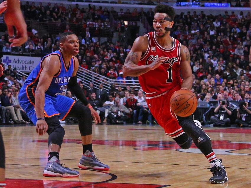 eaaef736dd6f New York Knicks  5 Games Derrick Rose Showed MVP Form In 2015-16 ...