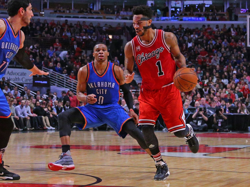 7a1c4764ba1f New York Knicks  Derrick Rose Has Something Left In The Tank - Page 2