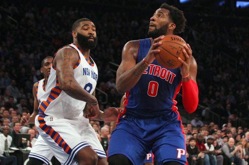Knicks Pistons Predictions
