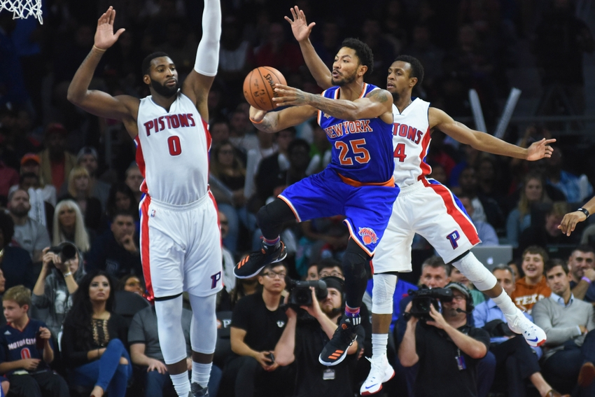 72cb154518ee New York Knicks Preview  Keys To Defeating The Brooklyn Nets - Page 5