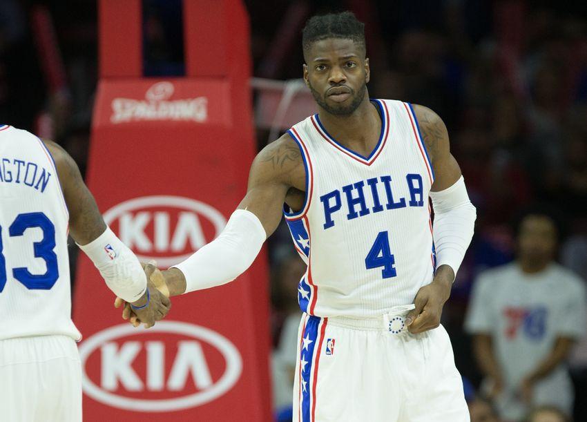 Knicks trade options