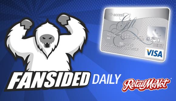 Real.Big.Fathead or $100 RetailMeNot Visa Gift Card Giveaway