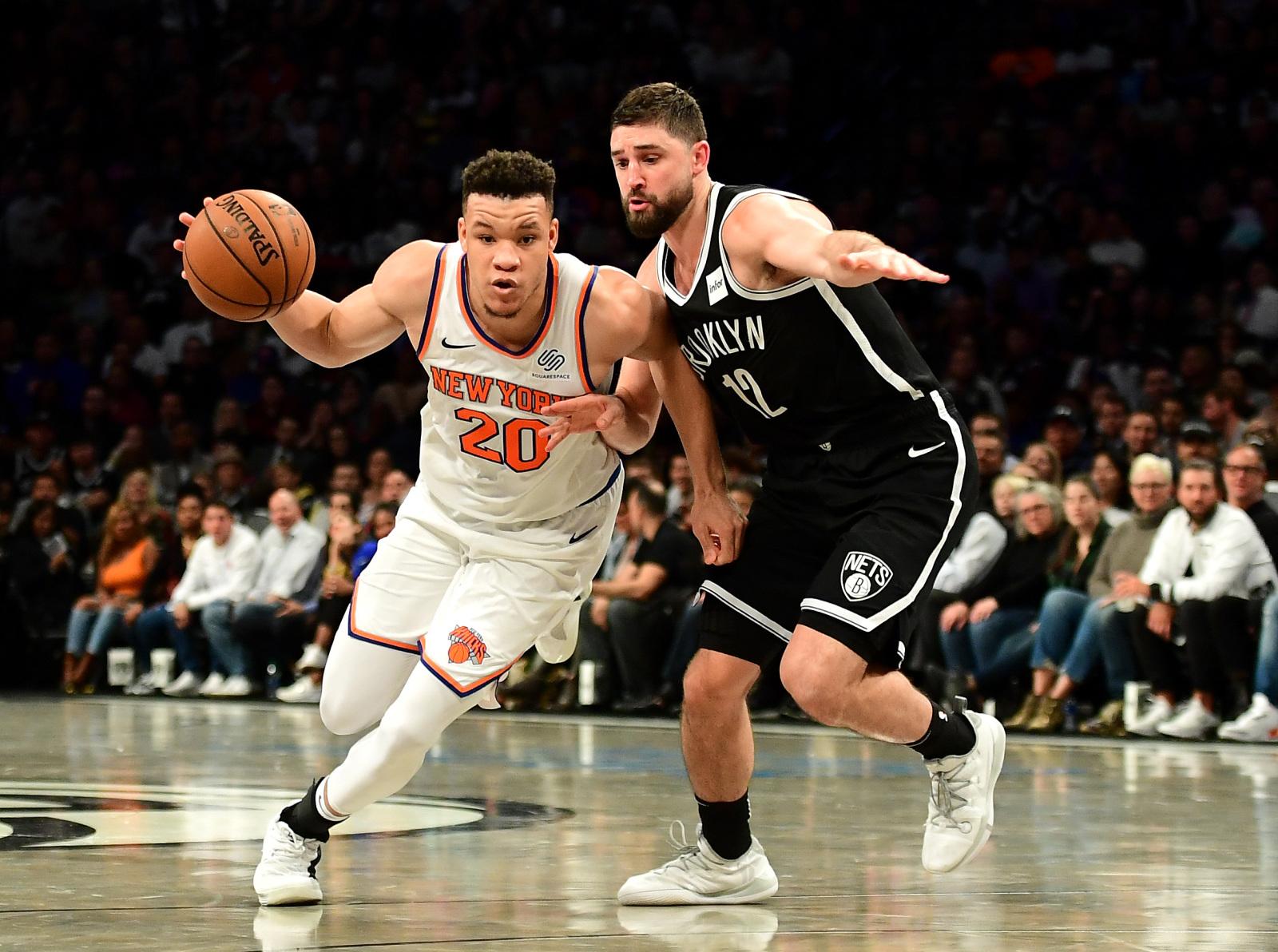 How New York Knicks Can Steal Joe Harris In 2020 NBA Free Agency