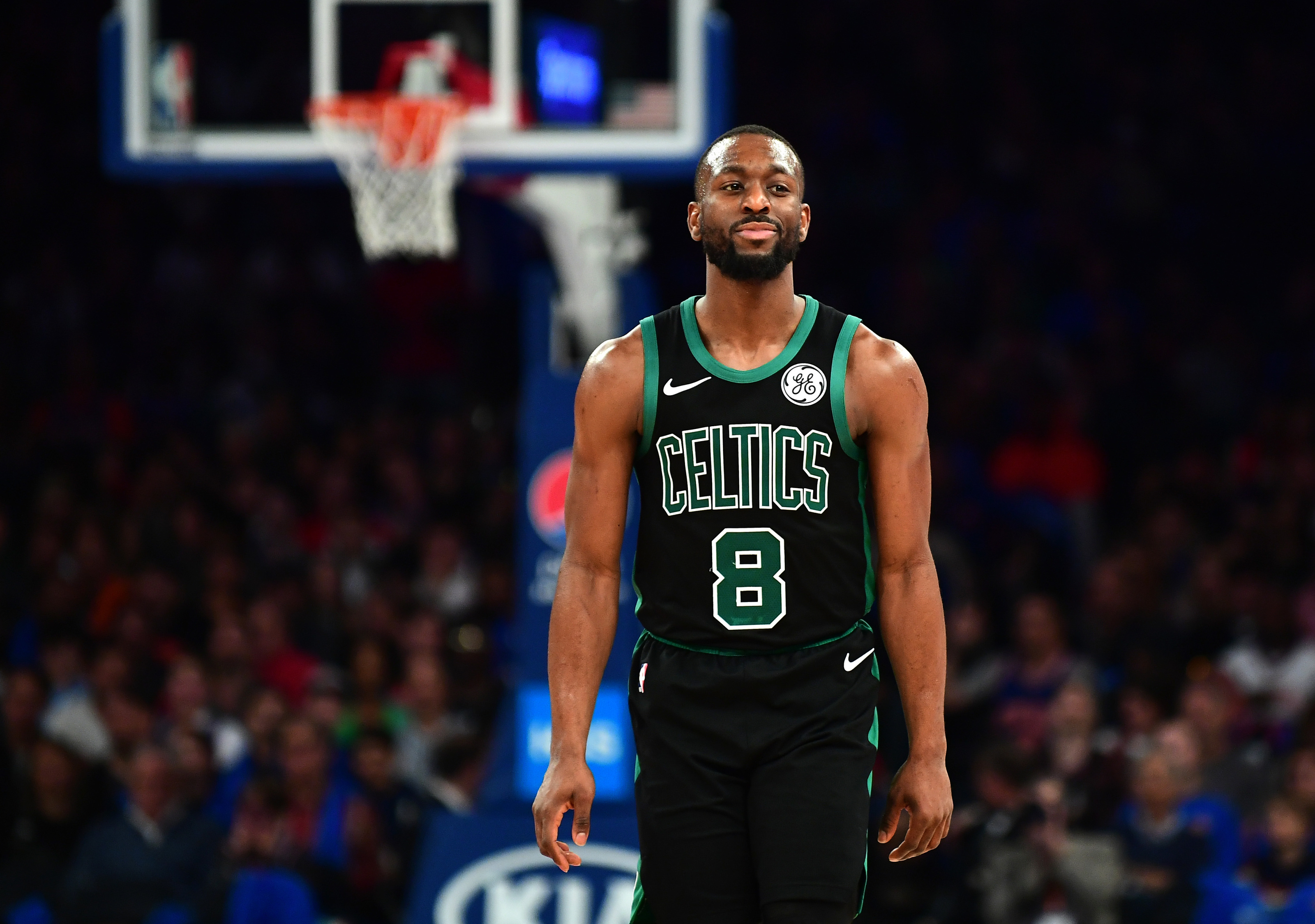 New York Knicks Kemba Walker Chose The Less Complicated Situation