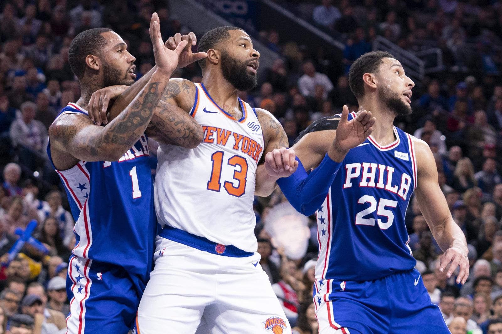 Ben Simmons: The New York Knicks Next Point Guard?