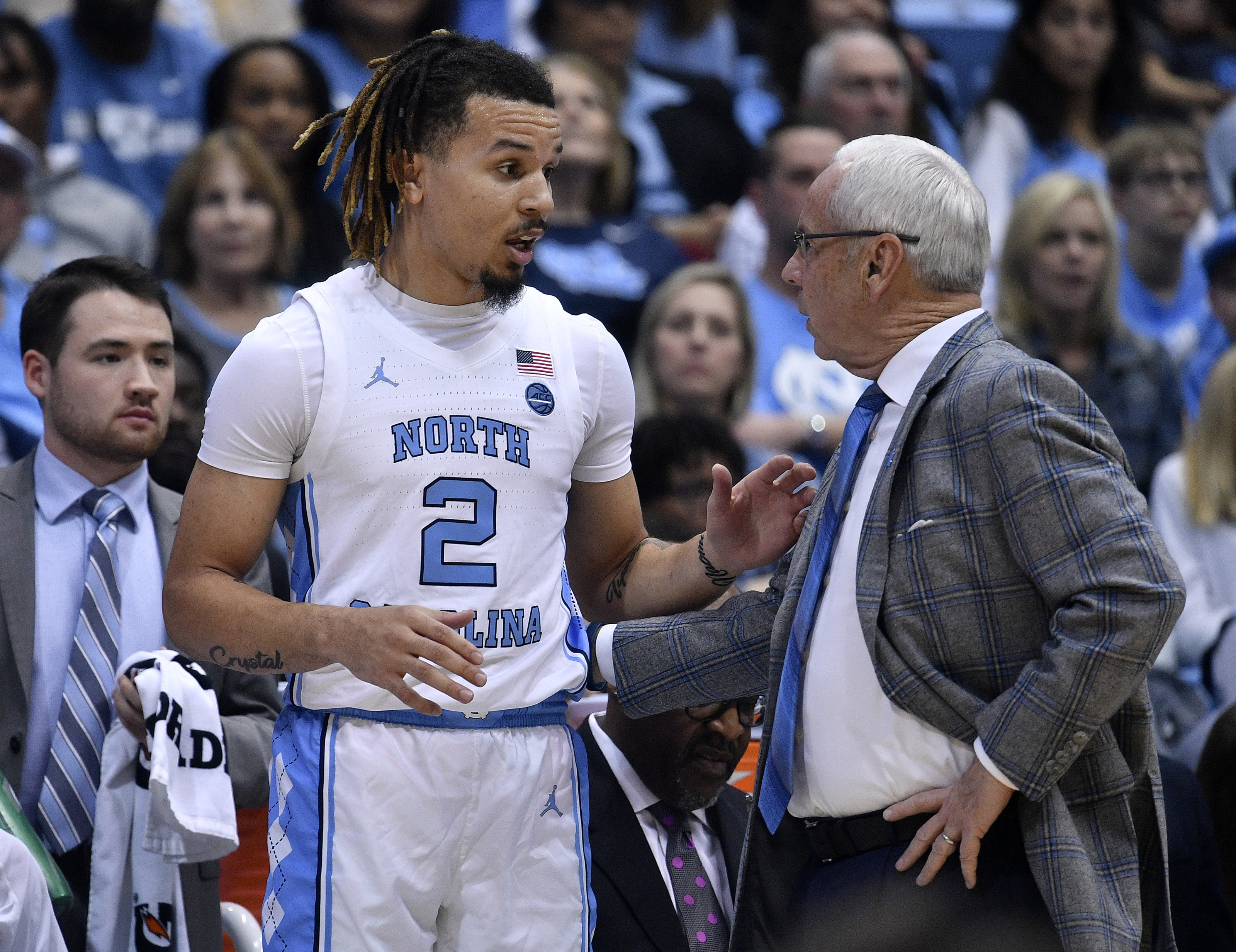 New York Knicks Need To Target Cole Anthony In NBA Draft