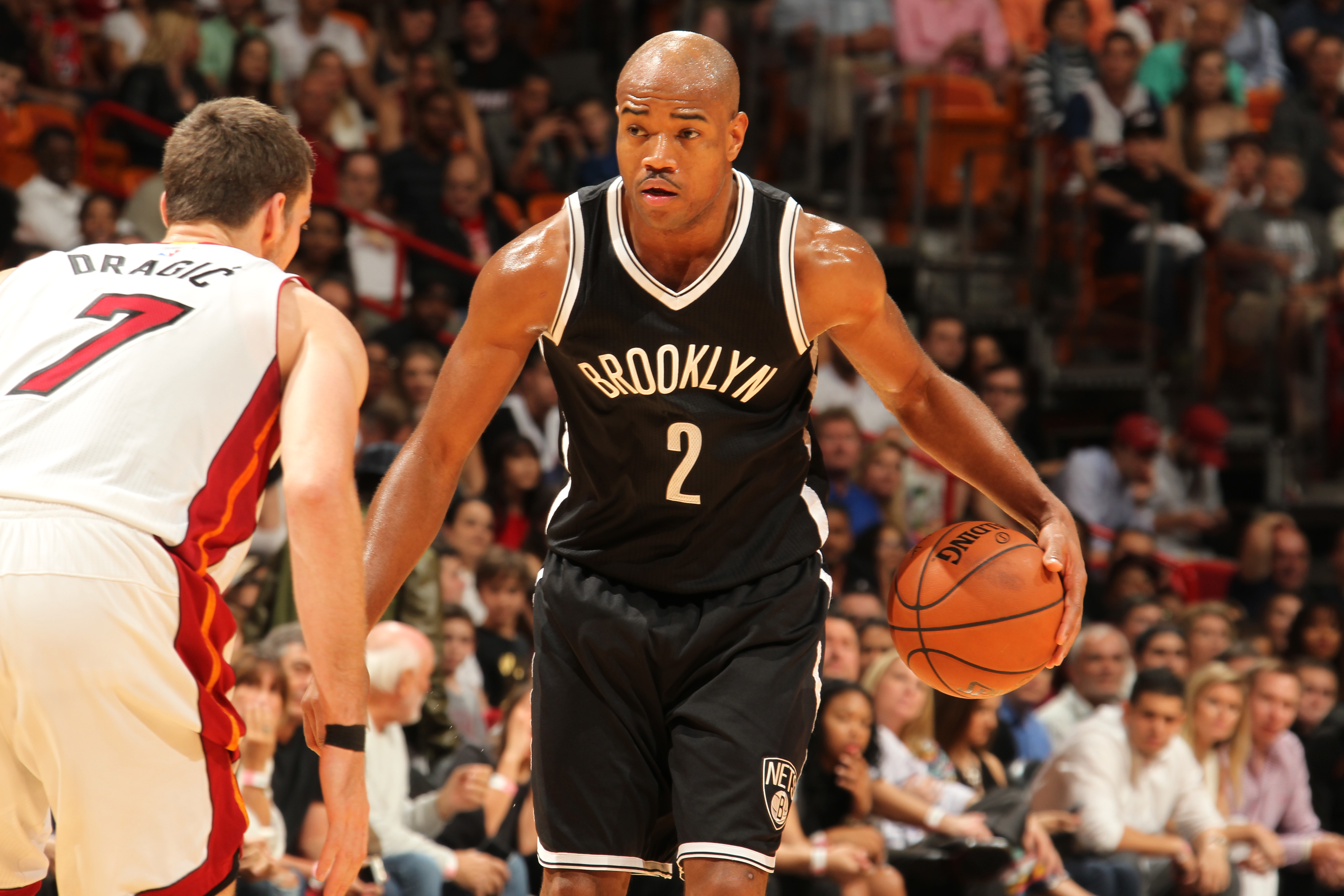 Knicks sign Jarrett Jack
