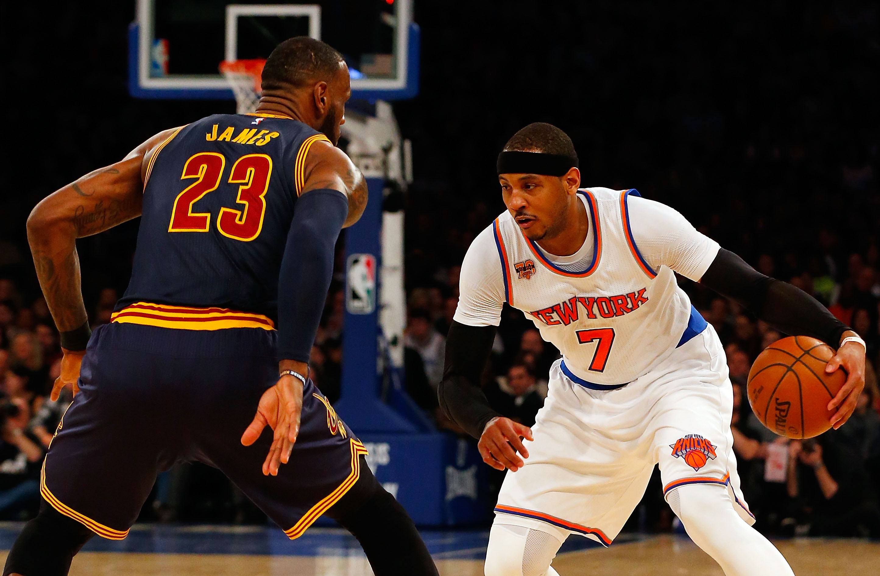 New York Knicks: New York Knicks: Designing An Ideal Carmelo Anthony Trade