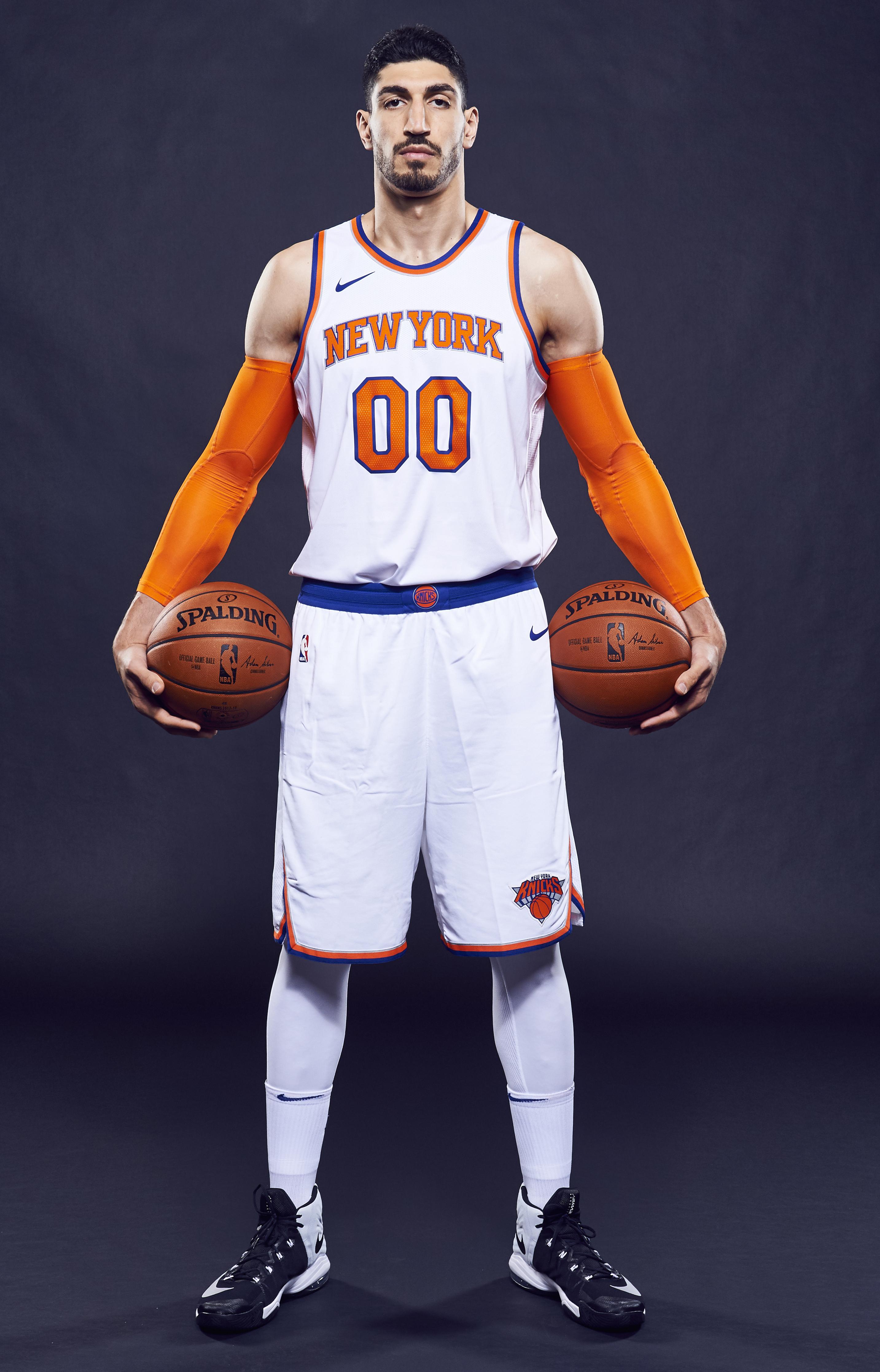New York Knicks: New York Knicks: Ranking The Top 10 Players On 2017-18