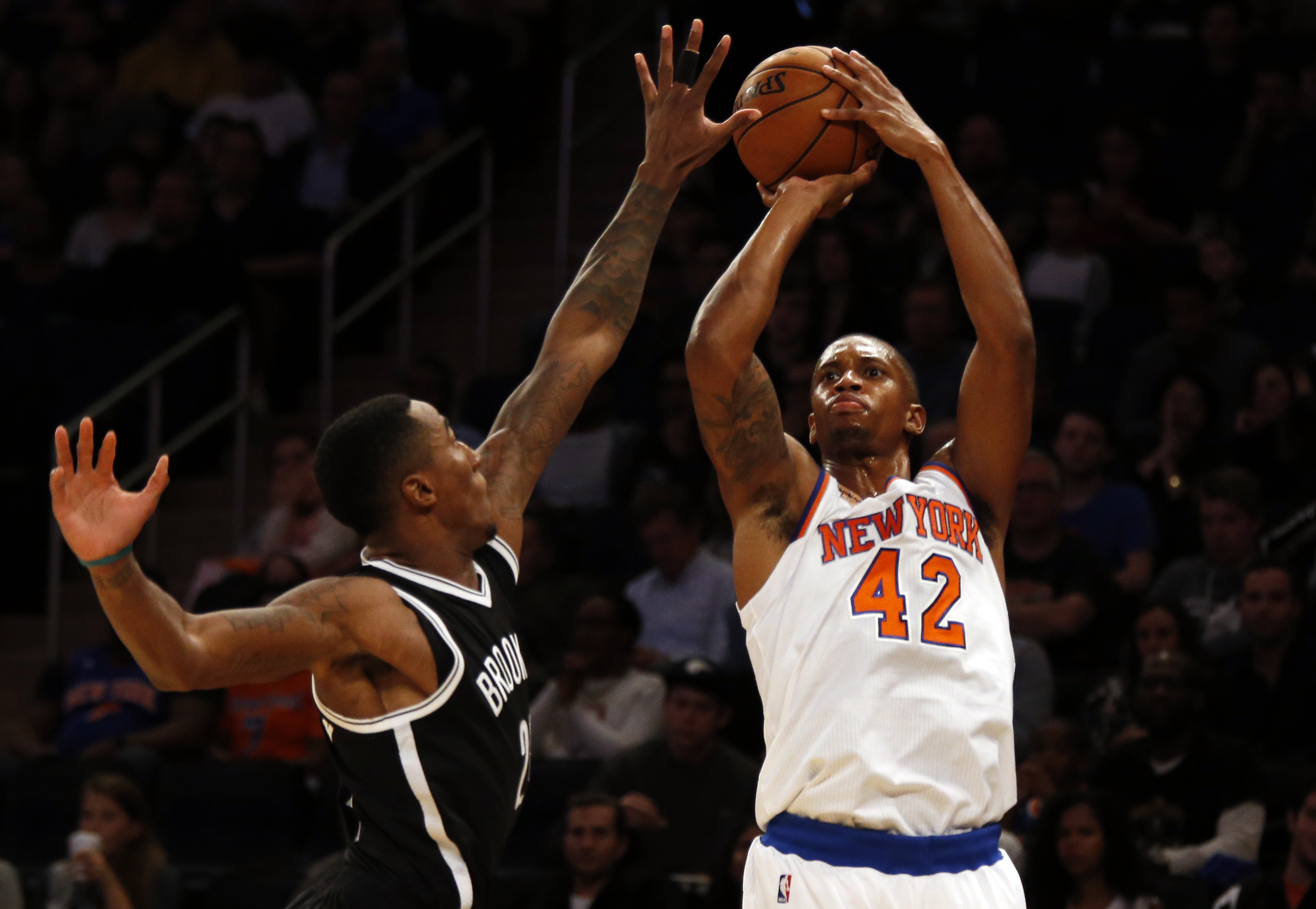 New York Knicks: Who Must Step Up In Wake Of Lance Thomas