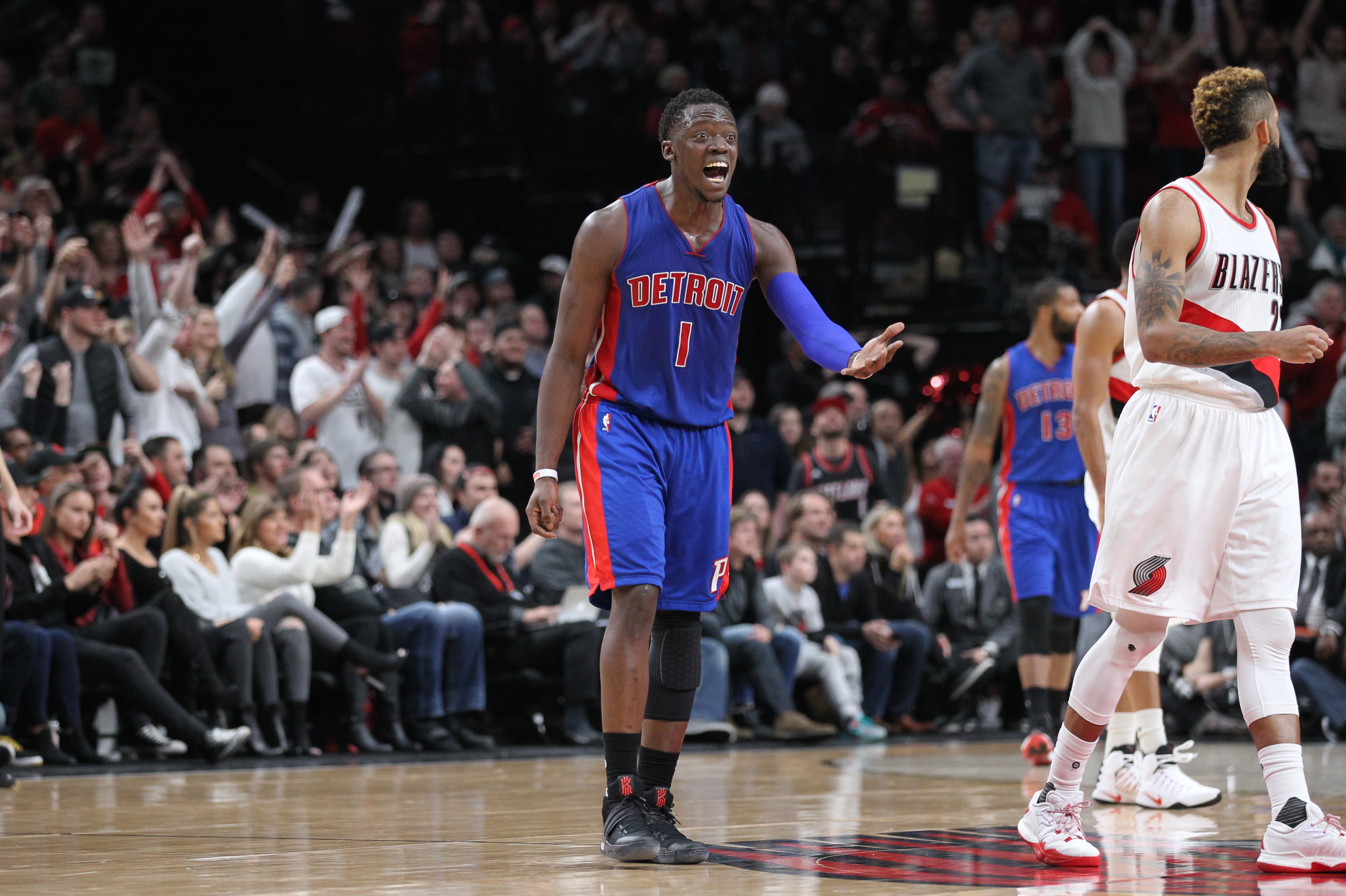 Knicks Trade Rumors: Pros, Cons Of Trading For Reggie Jackson - Page 5