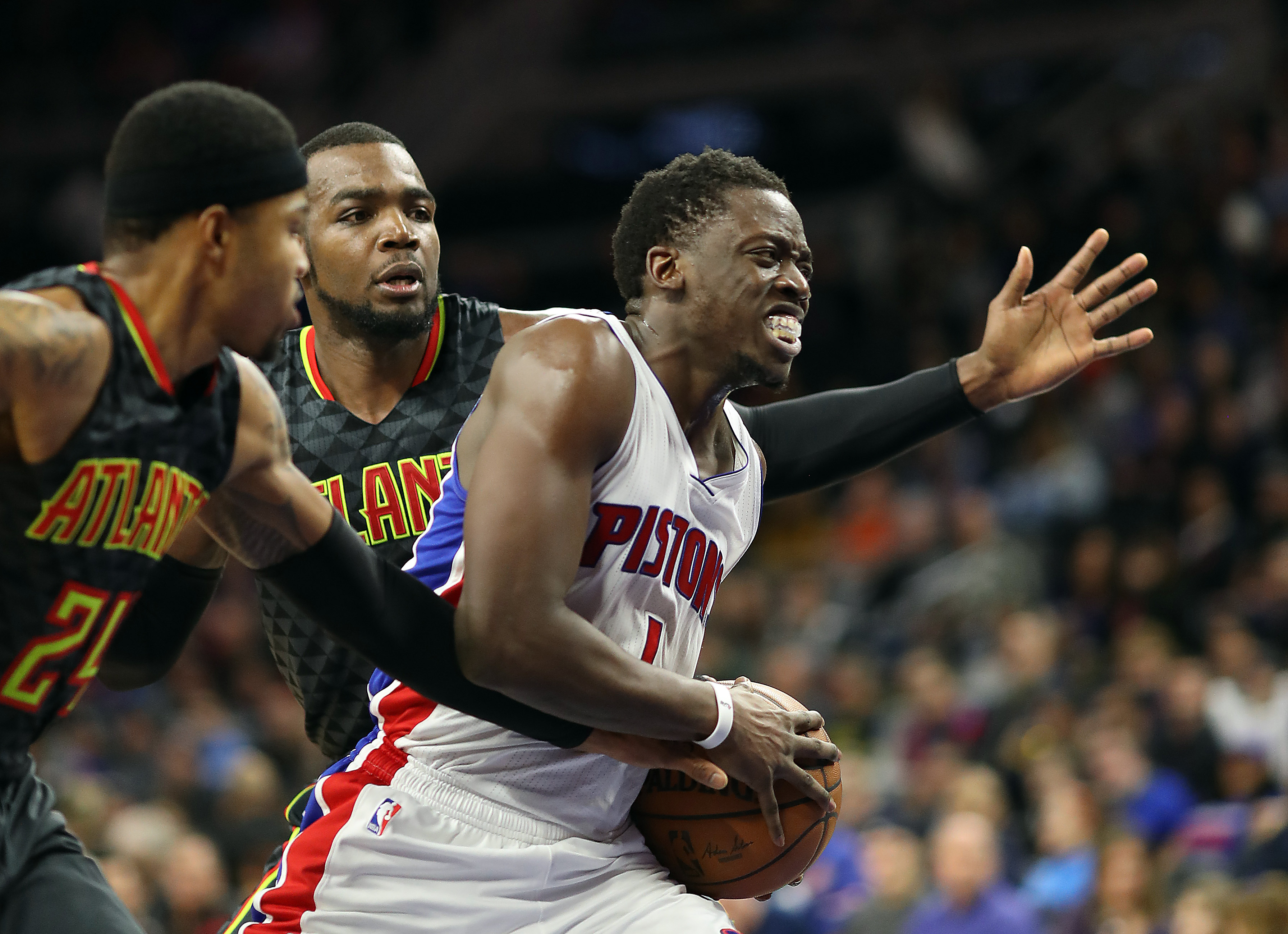 Knicks Trade Rumors: Pros, Cons Of Trading For Reggie Jackson - Page 4